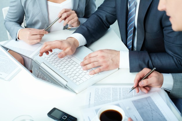Quy trình – Thủ tục thành lập doanh nghiệp mới nhất 2021