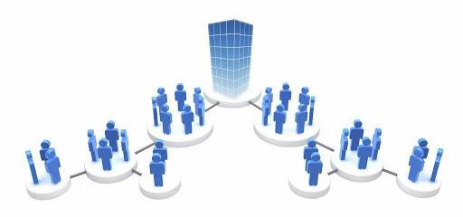 Cơ cấu tổ chức của doanh nghiệp là gì