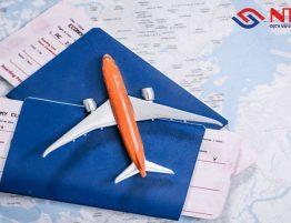 Điều kiện và thủ tục mở đại lý vé máy bay – Luật NTV